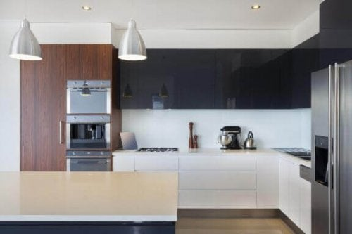 Picking the Right Handleless Cabinets