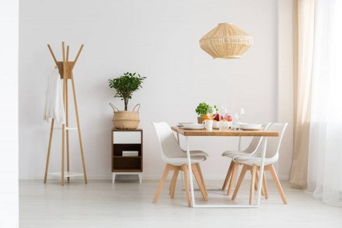 Set Up your Own Modern Living and Dining Room