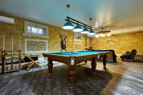 How to Decorate a Basement: 5 Creative Ideas
