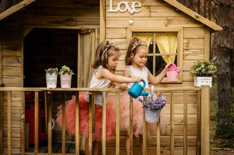 A Treehouse for your Kids: 7 Ways to Decorate