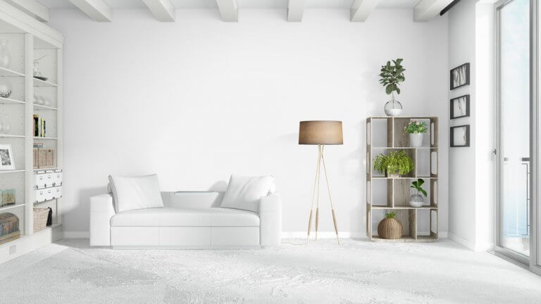 What Kinds of Decorative Pillows Match your White Couch?