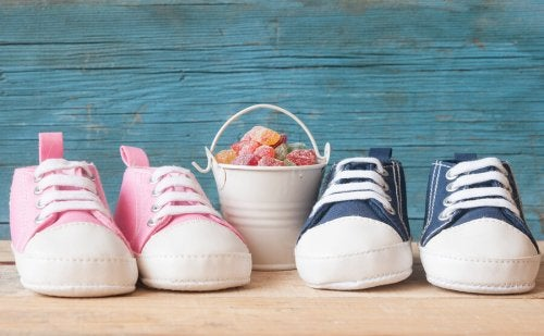 Make a Wooden Shoe Rack for Your Children
