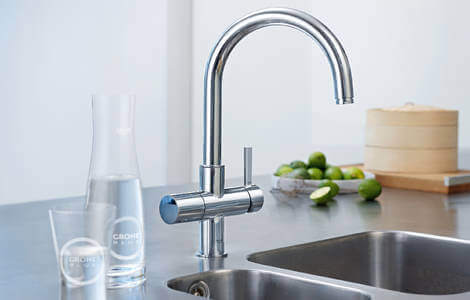Grohe 4