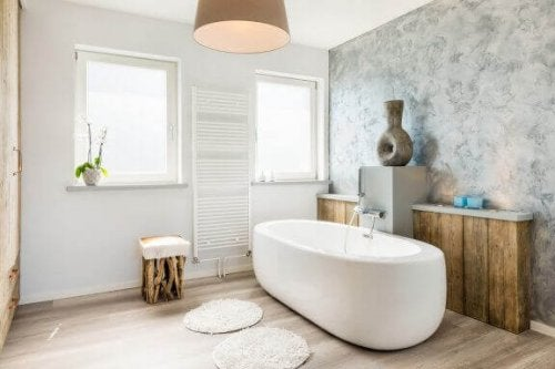 2019 Bathroom Decor Trends
