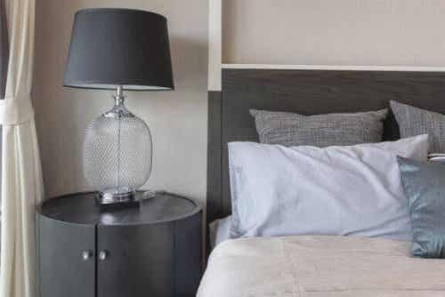 7 Ideas for Changing Your Nightstand