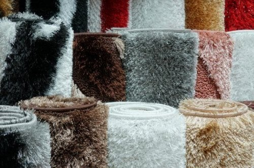 Long Pile Rugs for Your Home in Wintertime