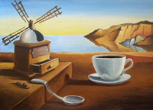 Learn All About Surrealist Decoration