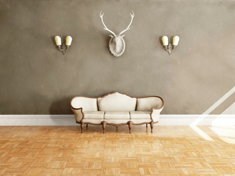 The Skirting Board, Decoration That is Often Forgotten