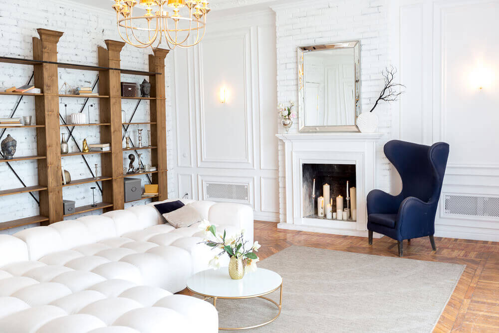 common home decor mistakes cold living room