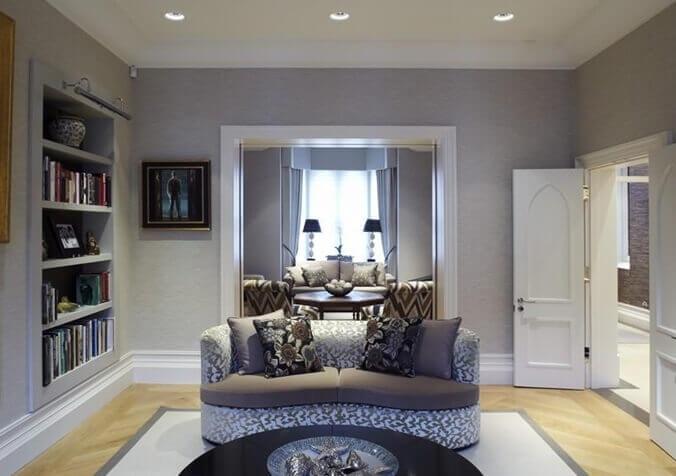 contemporary London furniture