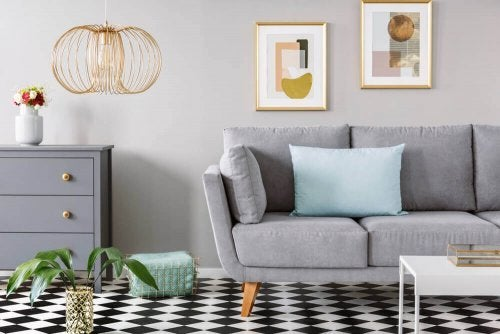 Using Geometric Patterns in your Home
