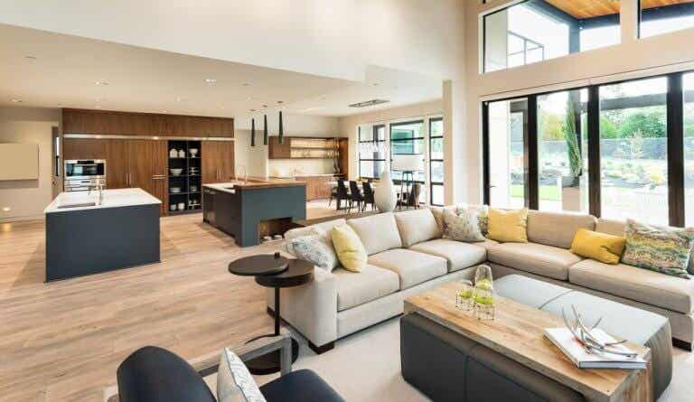 Make the Most of Your High Ceilings