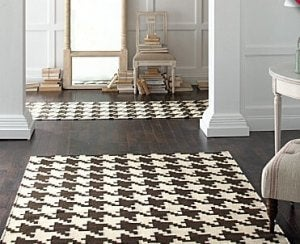 Houndstooth is one of the big pattern names worth knowing.