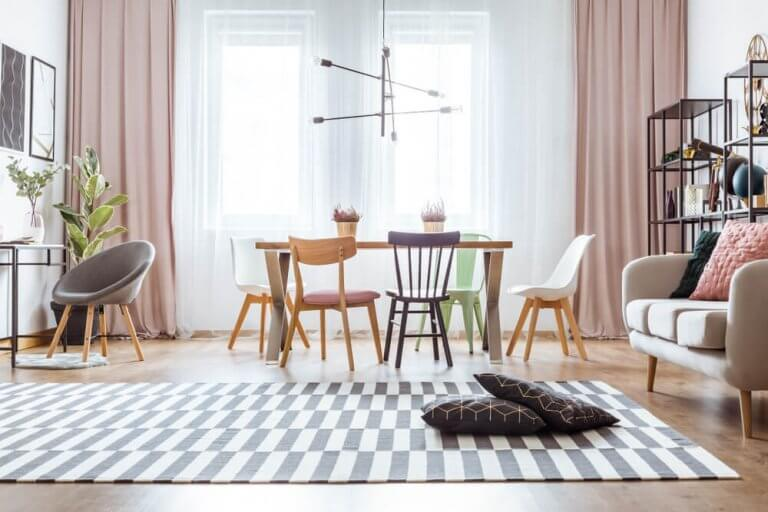 5 Color Rules Every Interior Decorating Fan Should Know
