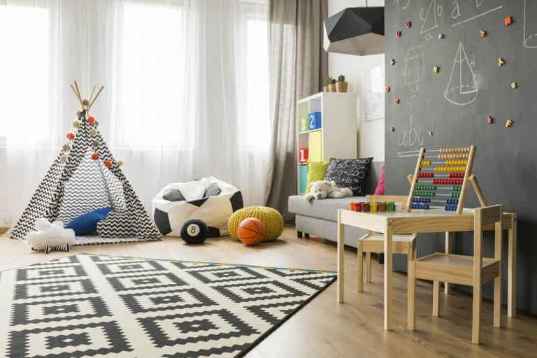 How To Keep Kids' Toys in Order