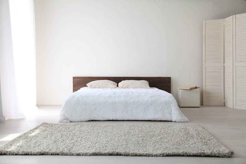 minimalist decor looks