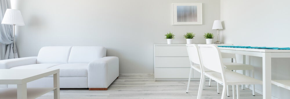 minimalist decor simplicity