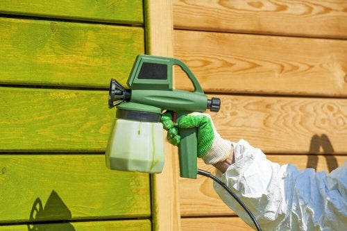 The Top 8 Paint Sprayers to Buy in 2019