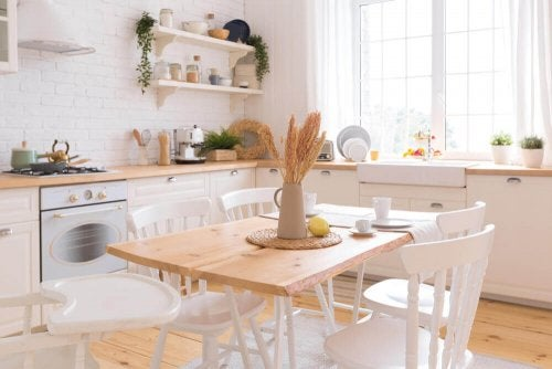The Perfect Kitchen: How Does Yours Compare?