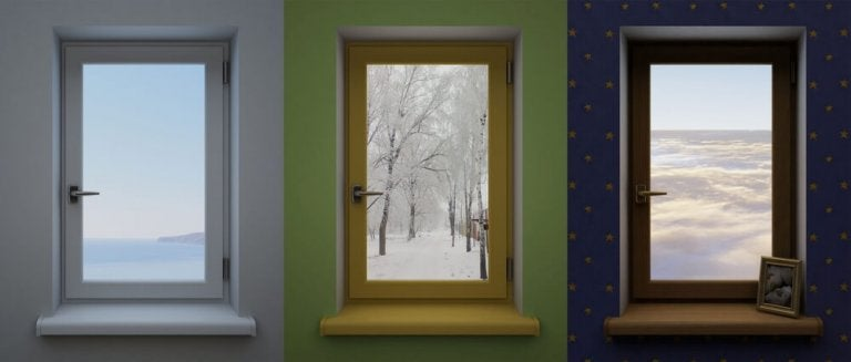 The Many Advantages of PVC Windows