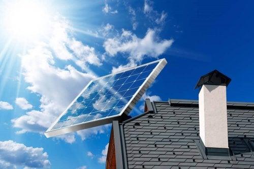 4 Home Solar Energy Tips