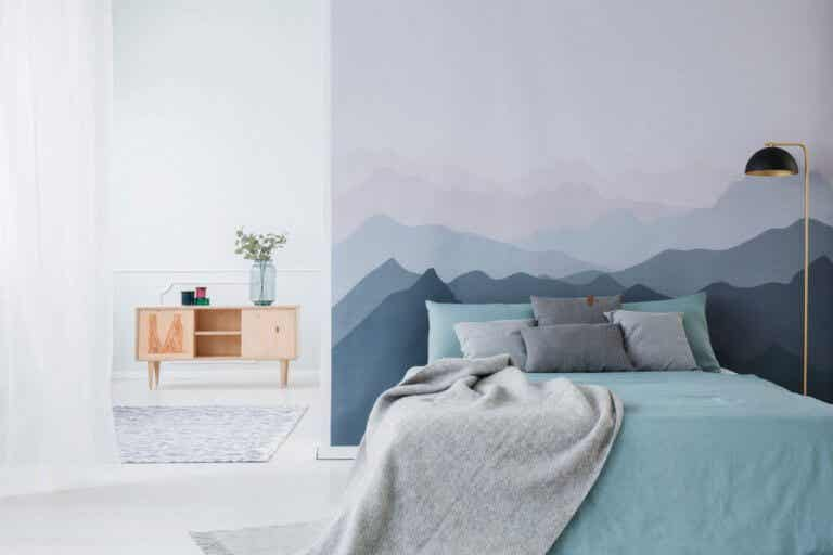 Blue and Gray Decor: A Match Made in Heaven