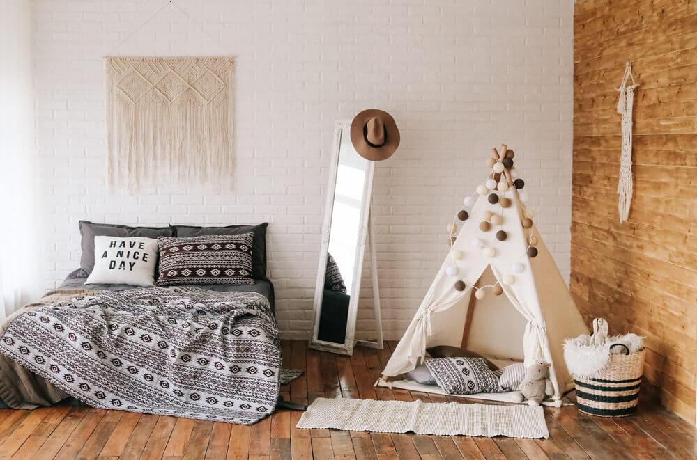 boho decor style inspiration