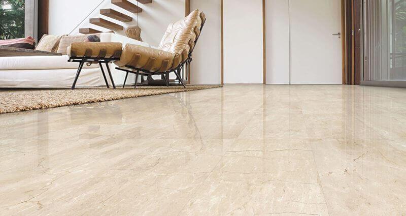 cream ivory floor