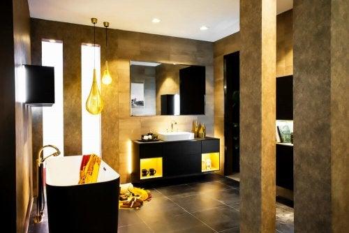 Applying Feng Shui to Your Bathroom