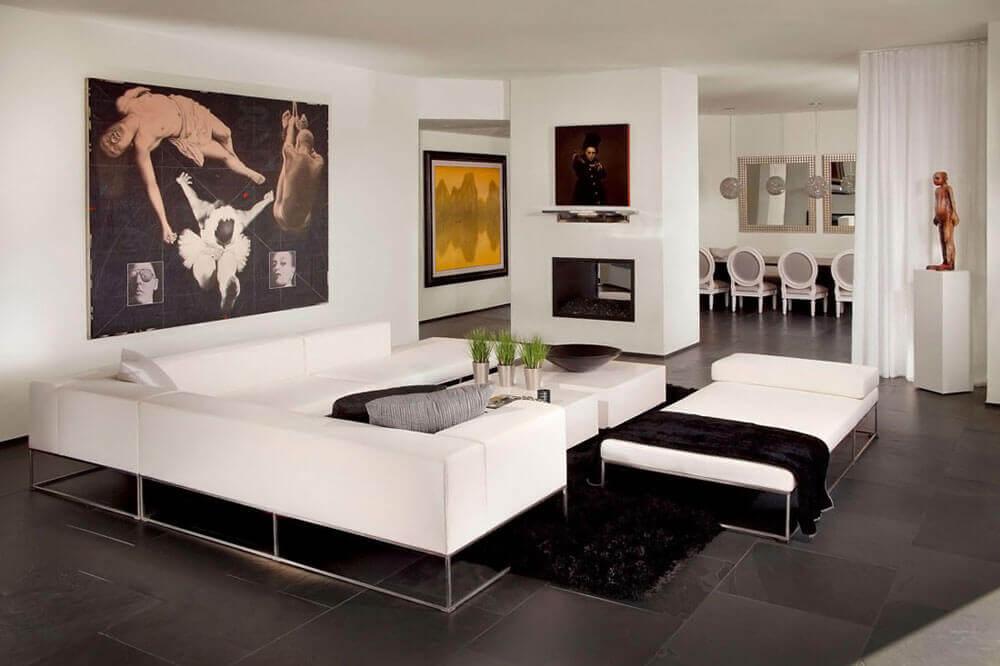 keys minimalism furniture