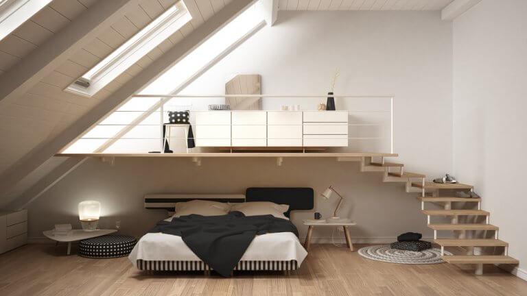 Gain Space with Mezzanine Floors: 5 Tips