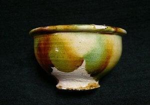 Tang dynasty vase.