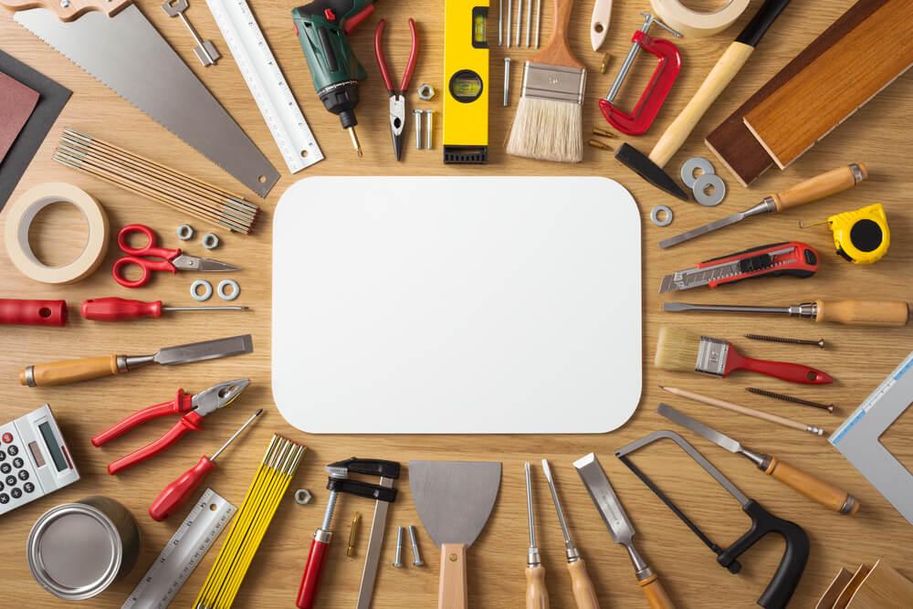 tools basics