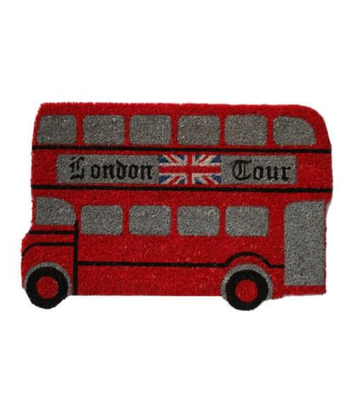 welcome mat bus