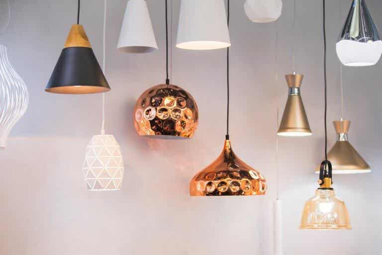 Lamps From Around the World: Styles and Designs
