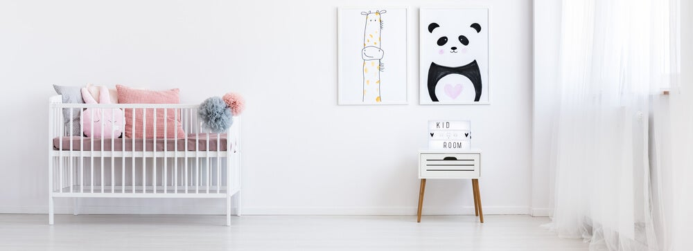 baby cribs designs