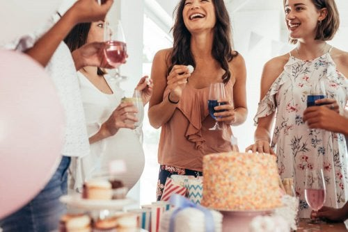 Baby Showers: Fun and Cute Theme Ideas