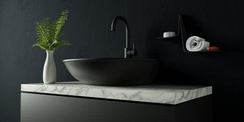 Black Faucets: A New Bathroom Decor Trend