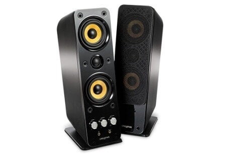 computer speakers GigaWorks