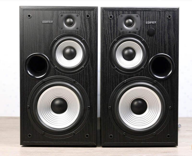 computer speakers edifier