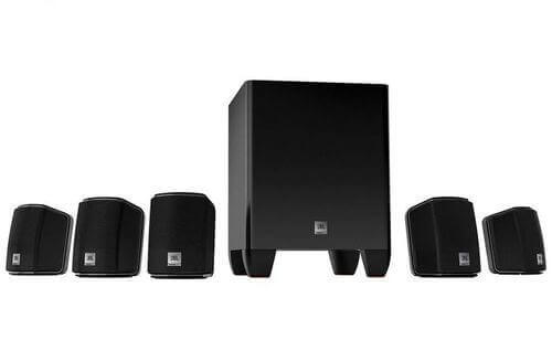 computer speakers ubl
