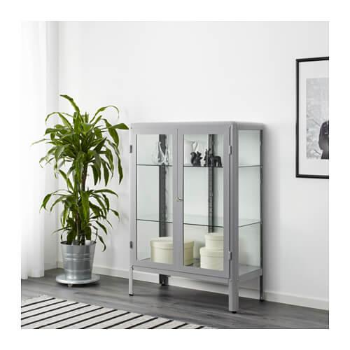 metal cabinet styles