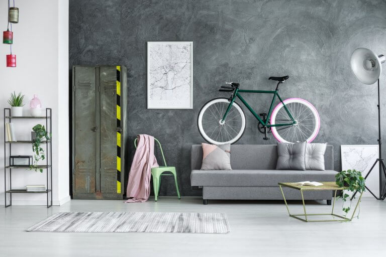 Microcement: Remodel Your Home With This Material