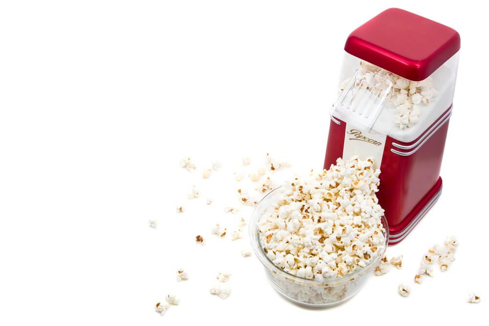 popcorn machine shopping guide