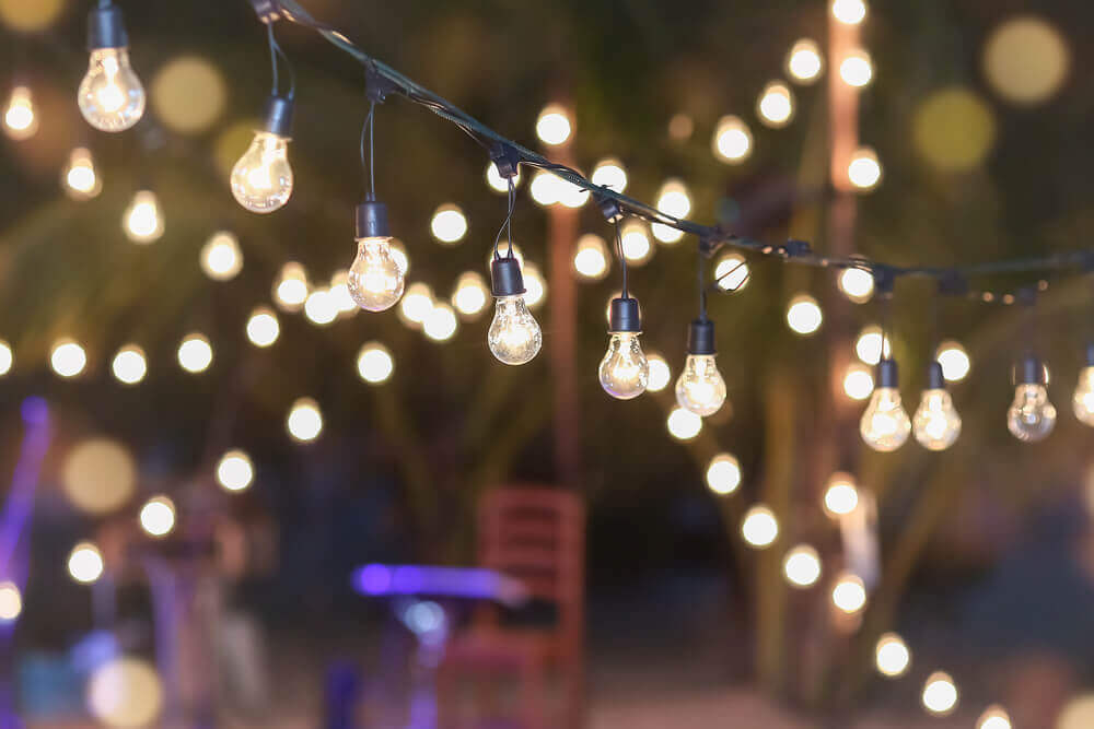trendy ideas string lights