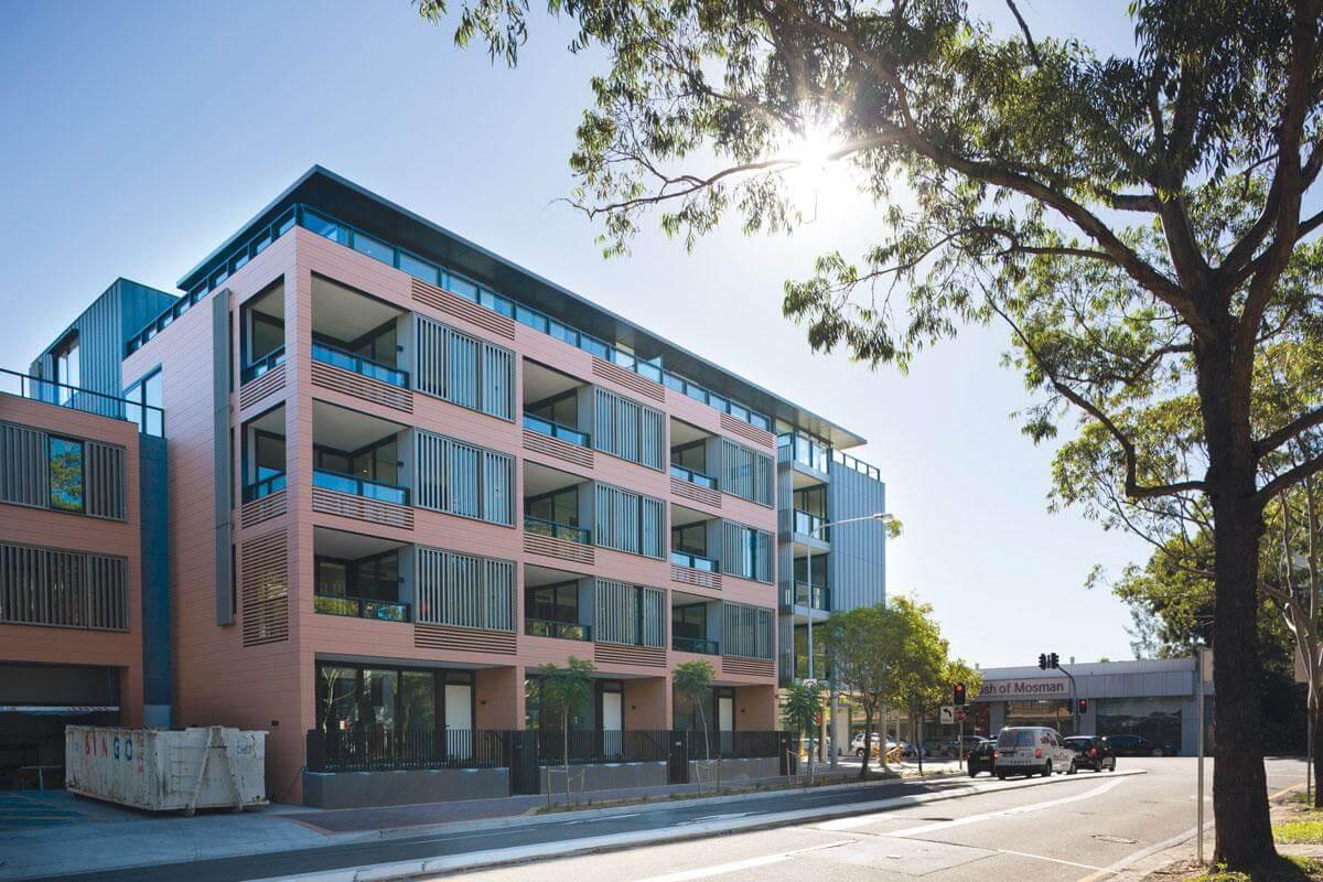 ventilated facades eco efficient
