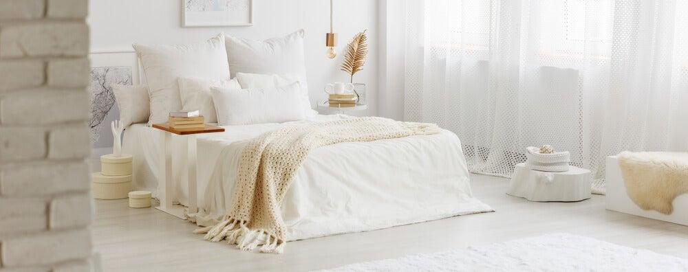 comforters light