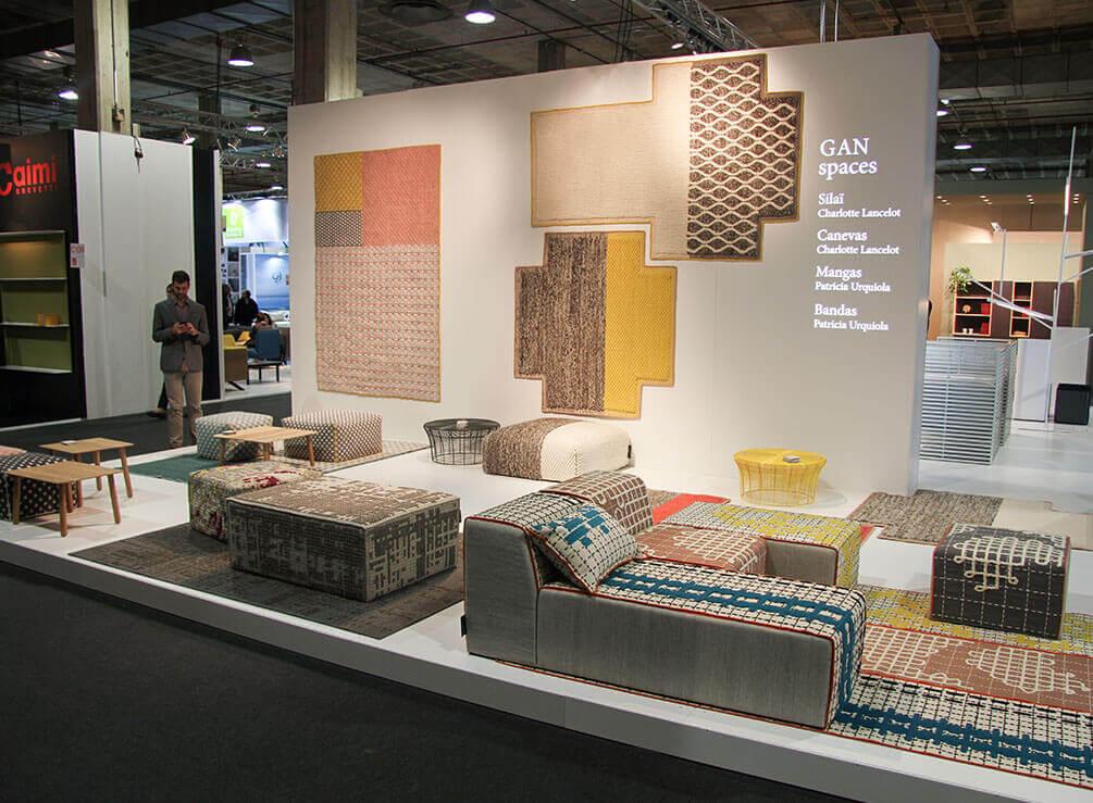 design fair spain habitat