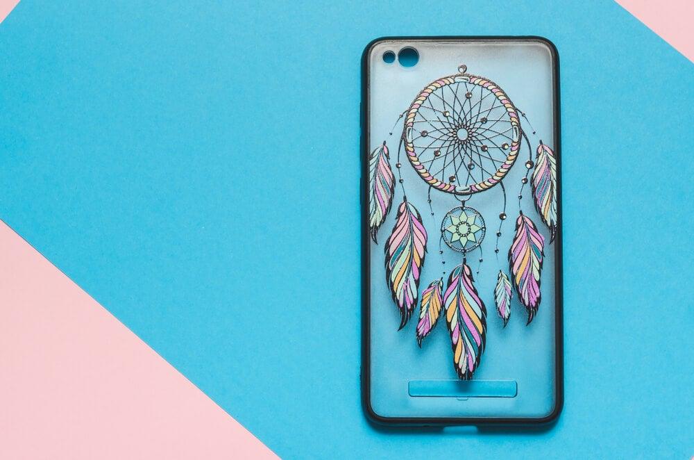 phone cases decoration