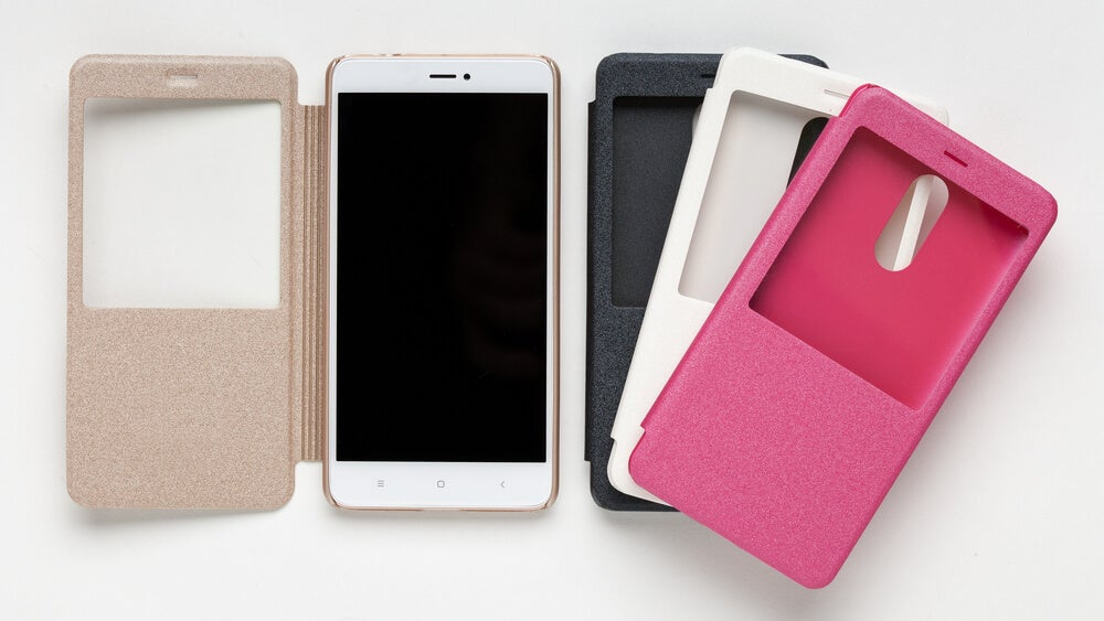 phone cases formats